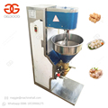Industrial Electric Automatic Meat Ball Extruder Fishball Maker Production Line Fish Ball Making Meatball Forming Machine