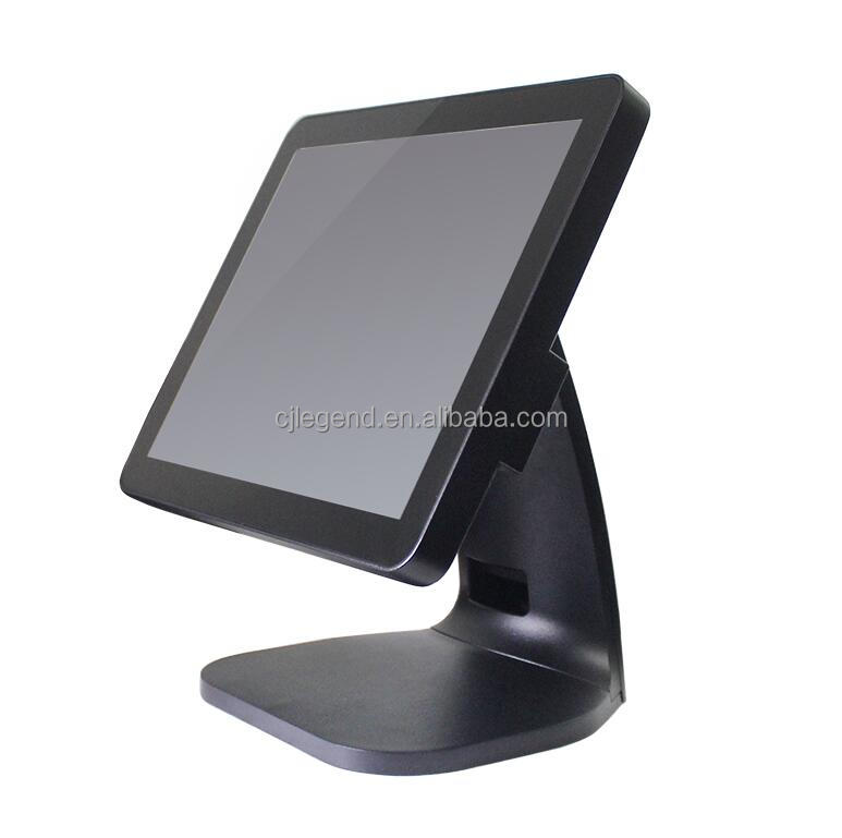 15 inch pos tablet android pos terminal with 3g printer