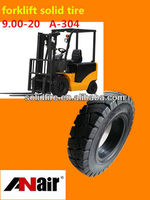 solid tires; forklift part; rubber wheels;Linde solid tire;tyres