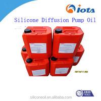 Vaccum Diffusion Pump Oil IOTA702 same as Oil for diffusion pump
