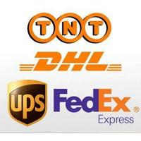 FedEx DHL International Express Air Shipping Sevice From China with over 60% discount rates