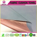 Garment fabric polyester yarn dyed fabric popular in China