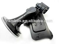 360 Rotating Universal Cell Phone Windscreen Car Mount Holder Kits for Samsung Galaxy Note 2 N7100