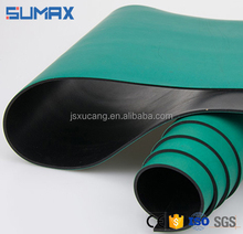 Cleanroom ESD Protect Table Cover Rubber Mat for Workshop