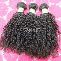 shedding free brazilian fascination curl hair for sale