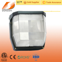 European style aluminum 70W compound wall lights