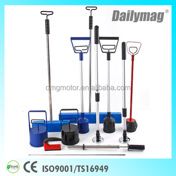 Permanent Manual Telescopic Magnetic Pick Up Tool