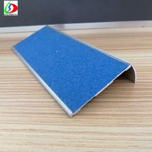 Waterproof Silicon Exerior Stair Treads Anti-Slip Treads Laminate Stair Treads