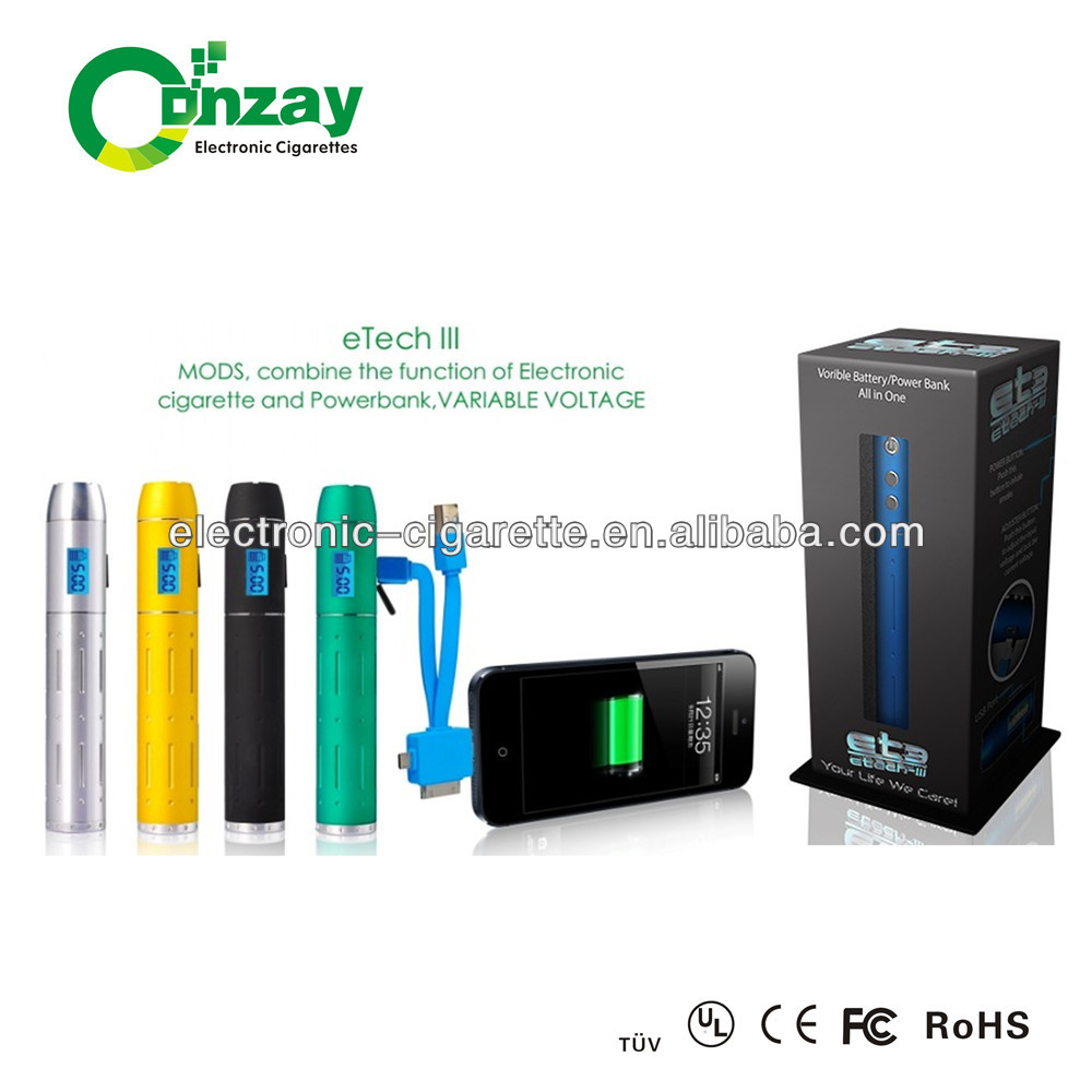 high quality electronic cigarette e tech with best factory price