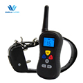 Best Seller Waterproof Electric shock Dog Training Collar New Model Pet Dog Training Products