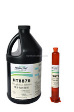 UV Glue - 30ml LOCA for IPhone 4, 5, Samsung S2, S3, S4 LCD screen glass on alibaba china