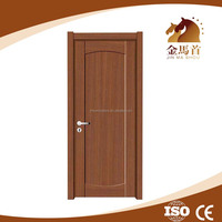 strong enough decoration MDF doors latest design wooden doors , Wood main door for entry house