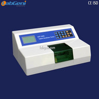 Drug Tablet Hardness Tester With Blue
