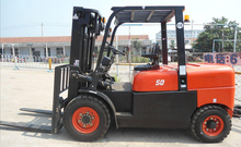 good quality nissan forklift manual