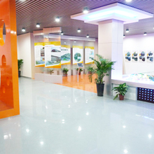 Smooth Surface High Decorative Floor Coating