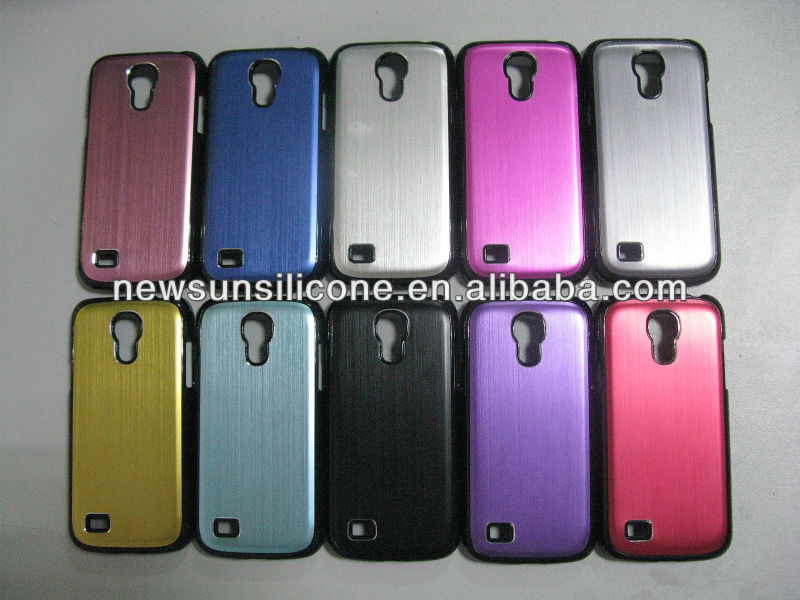PC case cover samsung galaxy case for S4 Mini