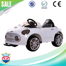Newest licensed girls ride on electric cars for kids for sale