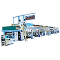 China OEM manufacture 3ply 5ply cardboard paperboard production line