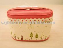 lunch bag, lunch box bag, cosmetic bag, storage bag