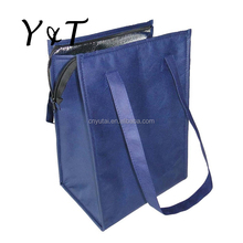 Promotion Lunch Eco-friendly Insulated Cooler Bag For School Kids