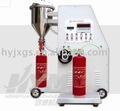 Automated filling machines for ABC fire extinguishers GFM 2