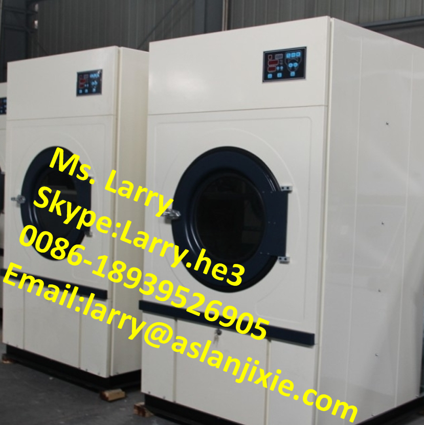 LJ Clothes drying machine/textile drying machine