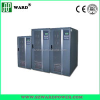 three phase input and three phase output EX33 high frequency online 30 kva ups