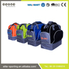 Hot Selling Collapsible Duffel Team Bag With Shoe Storage