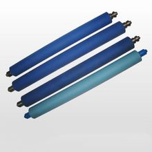 Various Size Rubber Roller For Mitsubishi Offset Printing Machine Best Selling Products