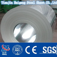 gaivanized steel strip price