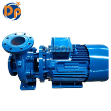 Centrifugal high pressure water mist pump