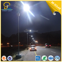 Great design photovoltaic product 100 watt led solar street lights