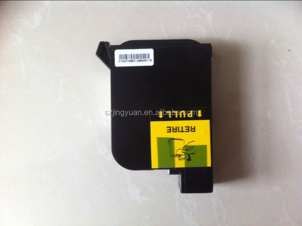 Brand new compatible empty ink cartridge for HP 51645