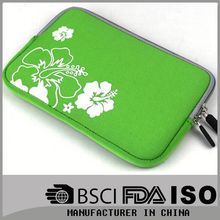 Professional manufacturing tablet sleeve 10.1