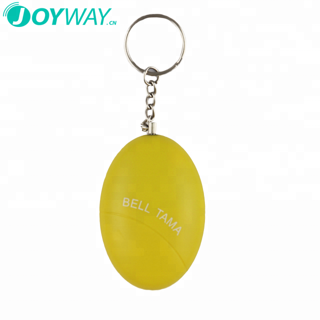 Personal <strong>Security</strong> 120DB Exquisite Design Portable Keyring Personal Alarm Emergency <strong>Security</strong> Safety Alarm For Girl Child Elderly