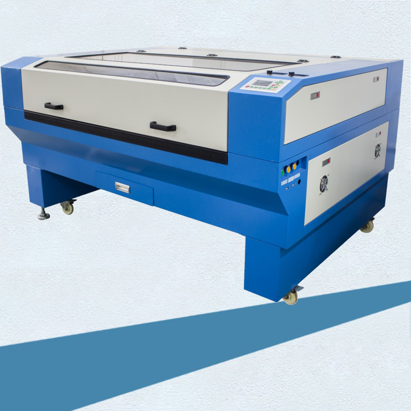 China cheap card stock laser cutting machine laser cutting machine for paper