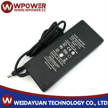 CE approved 12V 10A power adapter with cigarette lighter socket