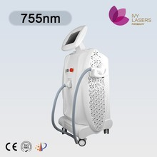 diode laser hair removal machine effectiveness In San Francisco