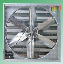 Full Metal Exhaust Fan/Centrifugal Exhaust Fan for Poultry/Greenhouse Ventilation System