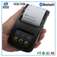 NEW!USB/Wifi/bluetooth moblie mini portable thermal printer MHT-5800