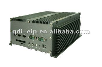 Fanless Embedded HDMI PC EIPC-5405