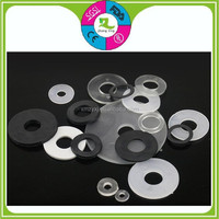 Industrial Application customized molded rubber sealing gasket parts