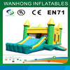 PVC candy house commercial inflatable bouncer,inflatable combo