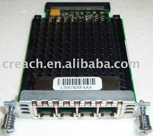 Cisco module vic2-4fxo Cisco Voice Interface Card