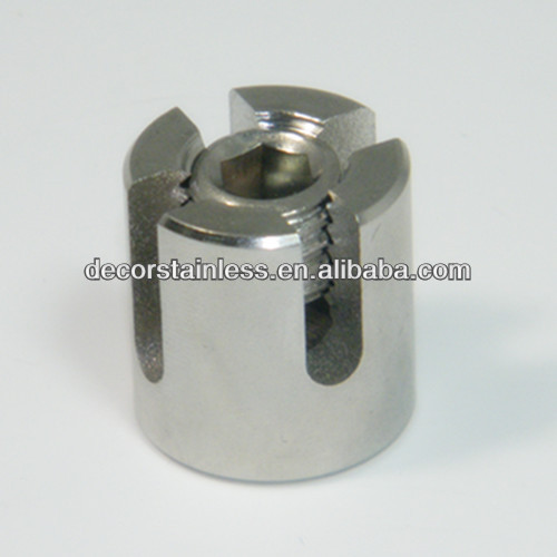 Stainless steel Cross Wire Clamp