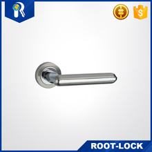 zinc alloy handle zinc mortise handles door handle zinc