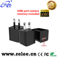 Hot Sell Mini USB Wall Charger