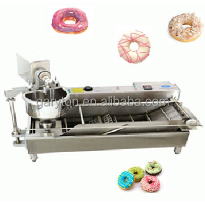 GRT - T100 Professional Mini Donut Machine