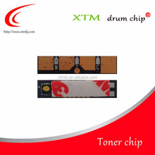 Toner chips CLT-407S K C M Y for Samsung CLP-320 325 CLX-3180 3185 3186 compatible chips