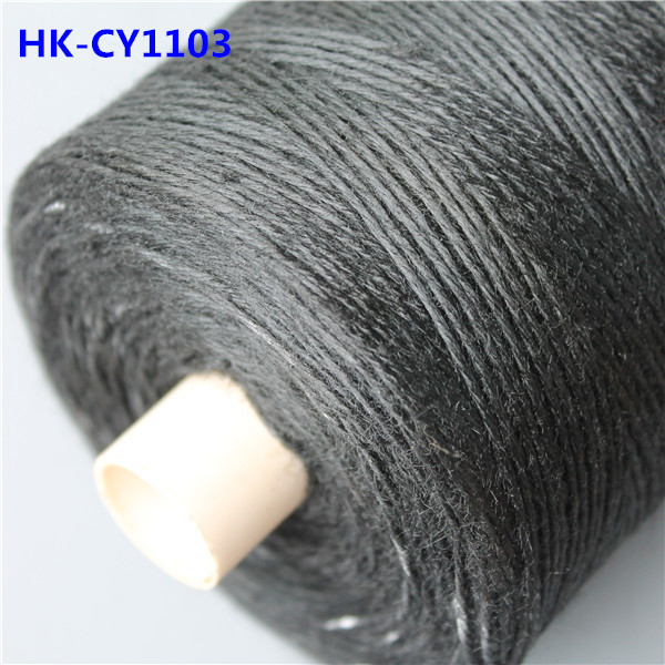 Cheap Price Per KG Electric Conductivity Carbon Fiber Fabric Carbon Yarn